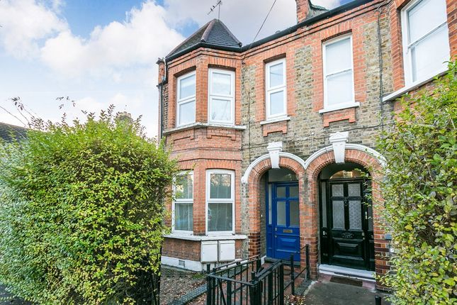 1 bed flat for sale in Carr Road, London