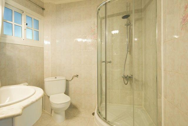 Bathroom of Spain, Málaga, Alhaurín El Grande