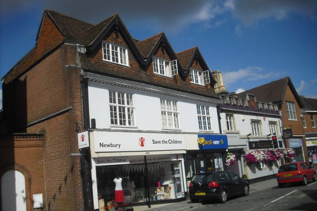 Thumbnail Office to let in 33-34 Cheap Street, Newbury