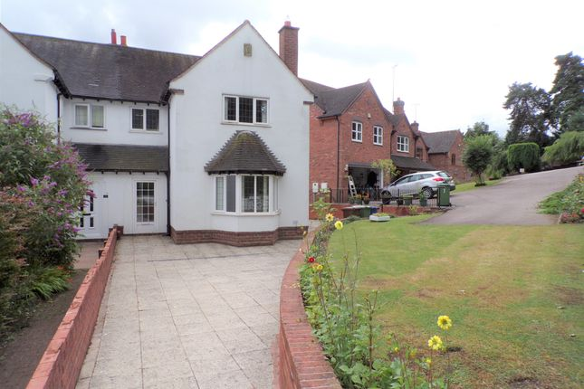 3 bed semi-detached house for sale in Penkridge Bank Road, Slitting Mill, Rugeley WS15
