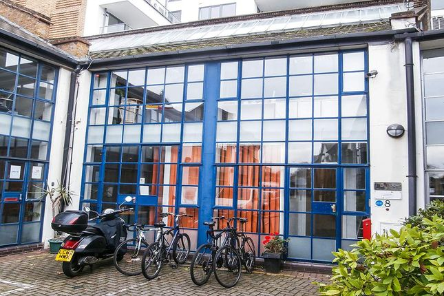 Thumbnail Office for sale in 8 Glenthorne Mews, Hammersmith