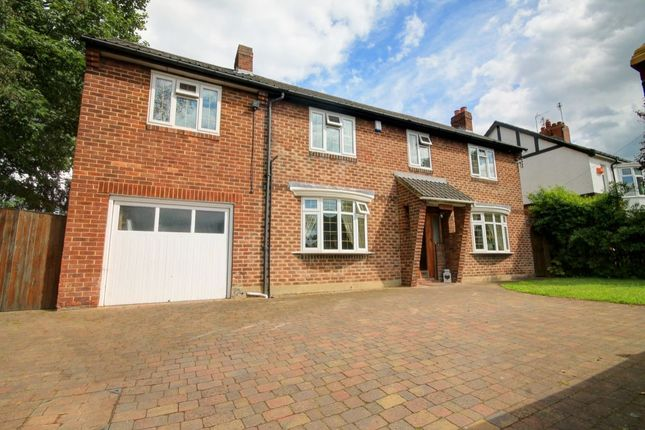 Thumbnail Detached house for sale in Durham Road, Chester Le Street