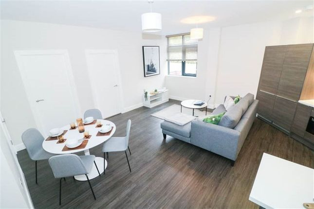 Thumbnail Flat to rent in Exclusive Brand New Development, Leeds