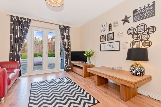Lounge of Bannoch Rise, Broughty Ferry, Dundee DD5
