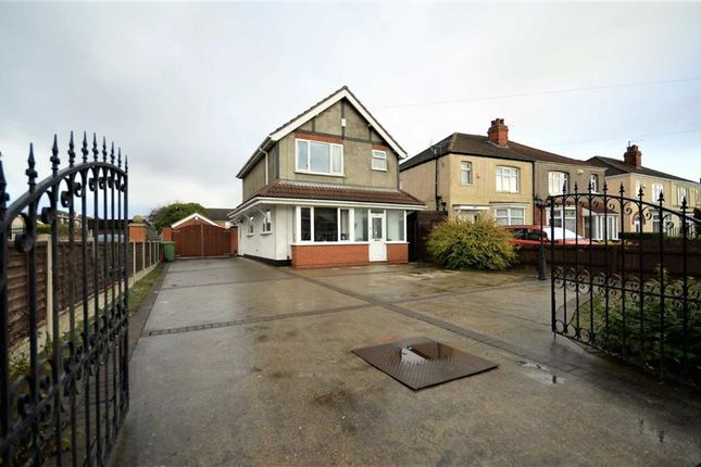 Thumbnail Property for sale in Carr Lane, Grimsby