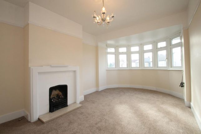 Thumbnail Maisonette to rent in Danson Crescent, Welling