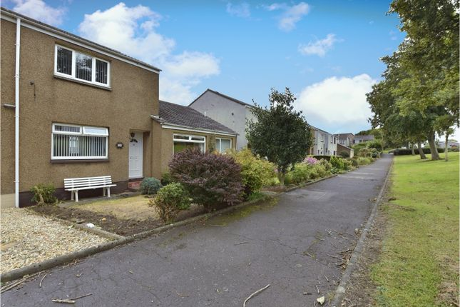 Thumbnail Terraced house to rent in Long Craigs Terrace, Burntisland
