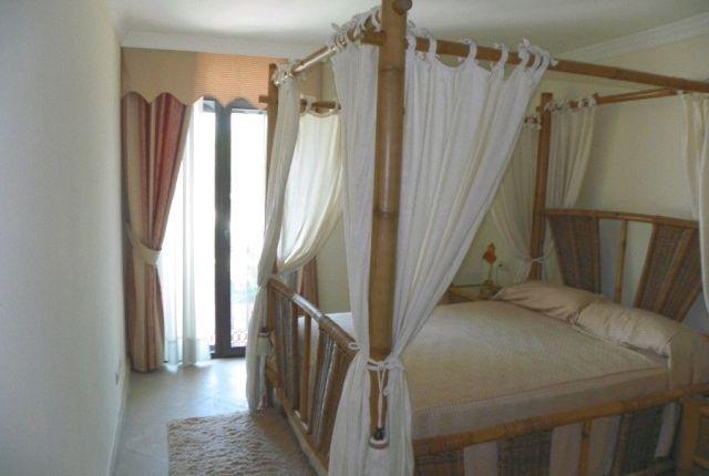Master Bedroom of Spain, Málaga, Estepona, Cancelada