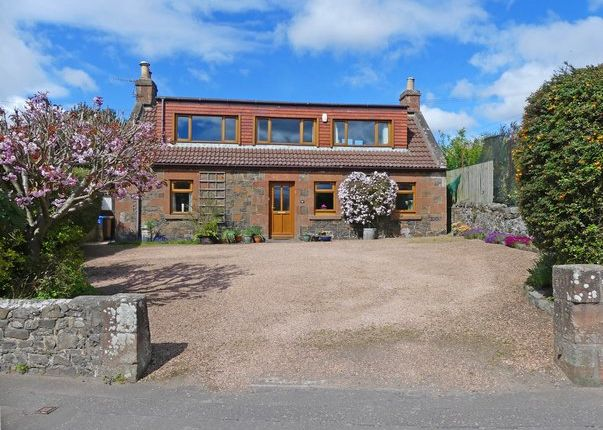 Thumbnail Cottage for sale in Low Road, Auchtermuchty, Fife