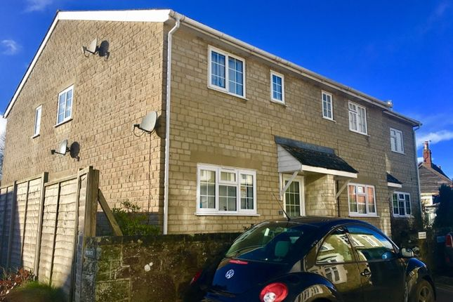 Thumbnail Flat to rent in Mill Place, Haimes Lane, Shaftesbury