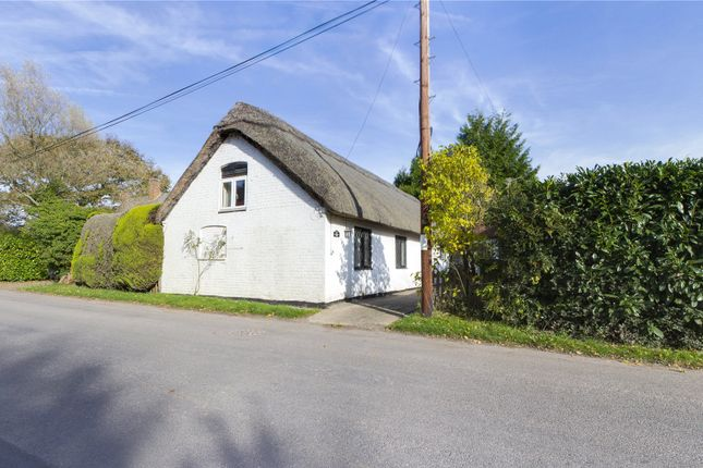 3 bed cottage to rent in Chapel Row, Reading, Berkshire RG7