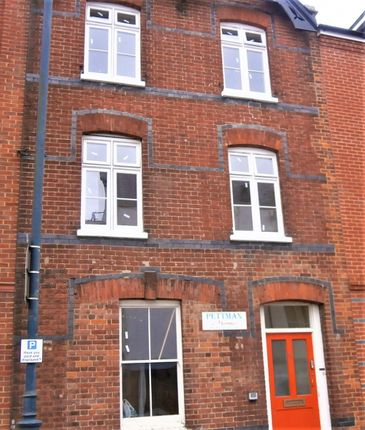 Thumbnail Shared accommodation to rent in Canterbury
