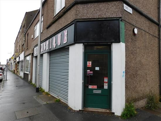 Thumbnail Property to rent in Rawlinson Street, Barrow In Furness
