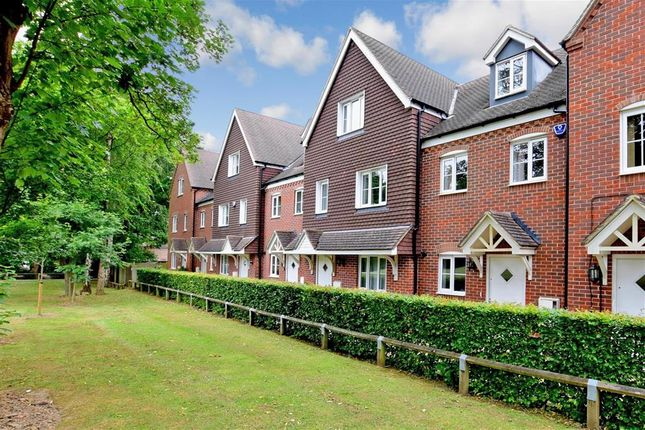 Thumbnail Terraced house for sale in Redland Avenue, Tunbridge Wells, Kent