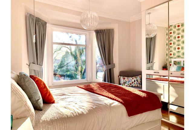 Master Bedroom of Southcoates Lane, Hull HU9