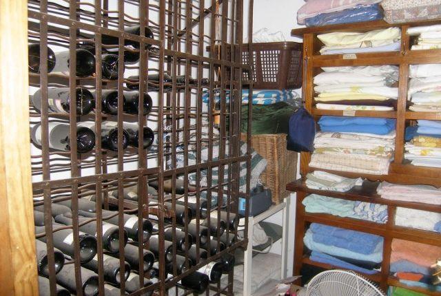 Cellar & Storeroom