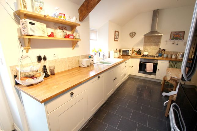 Thumbnail Cottage to rent in Tavistock Road, Roborough, Plymouth