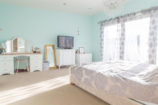 Master Bedroom 2 of Claremont Avenue, Didsbury, Manchester M20