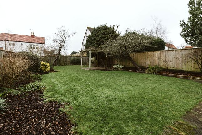 Thumbnail Semi-detached house to rent in Lawrence Grove, Henleaze, Bristol