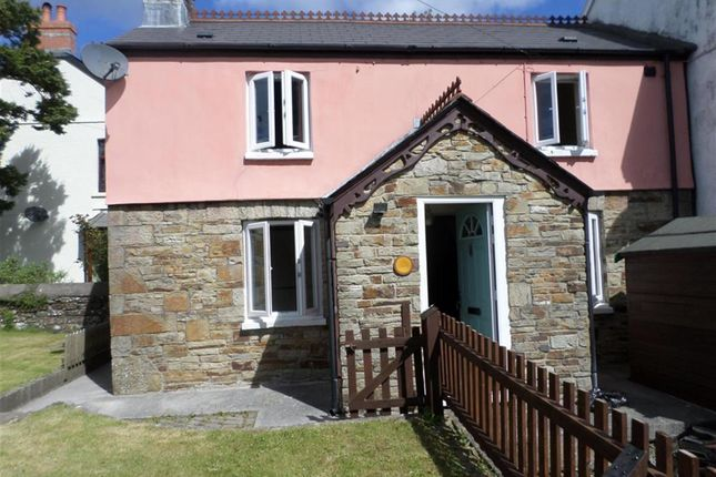 Thumbnail Cottage to rent in Penprysg Road, Pencoed, Bridgend