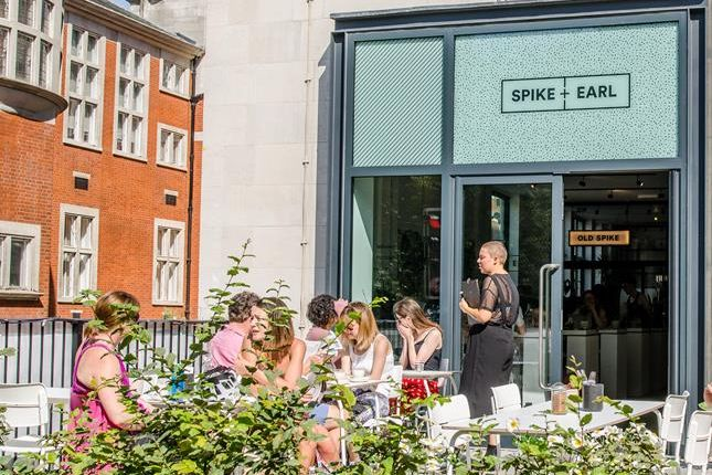 Thumbnail Restaurant/cafe to let in Cafe / Restaurant, 31 Peckham Road, London