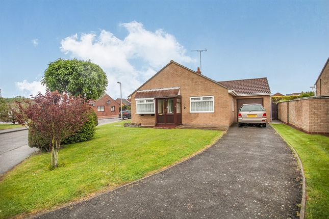 3 bedroom detached bungalow for sale in Diana Way, Clacton-On-Sea