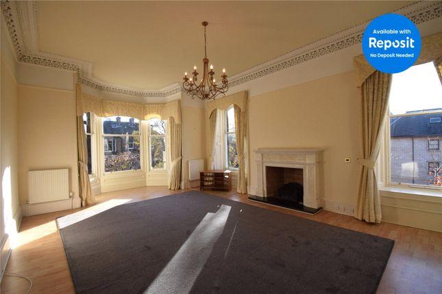 Thumbnail Flat to rent in Gillsland Road, Merchiston, Edinburgh