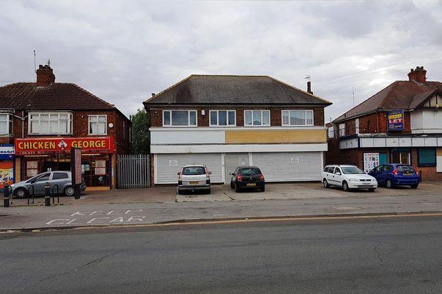 Thumbnail Retail premises to let in Endike Lane, Hull