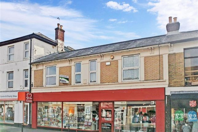3 bed flat for sale in Regent Street, Shanklin, Isle Of Wight