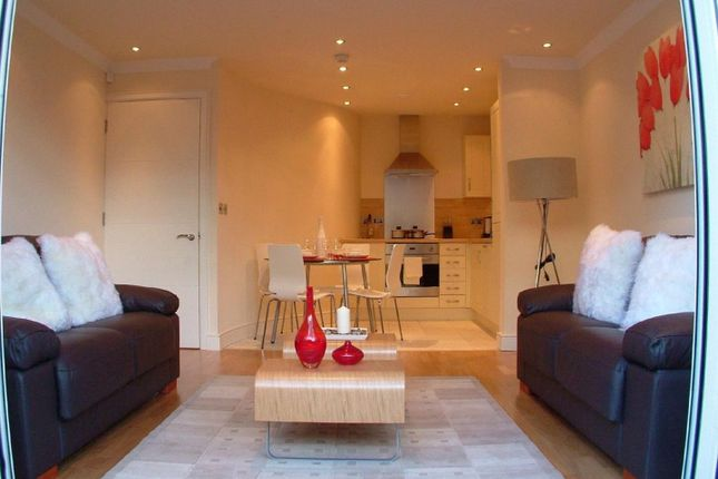 Thumbnail Flat to rent in Stainbeck Lane, Chapel Allerton, Leeds