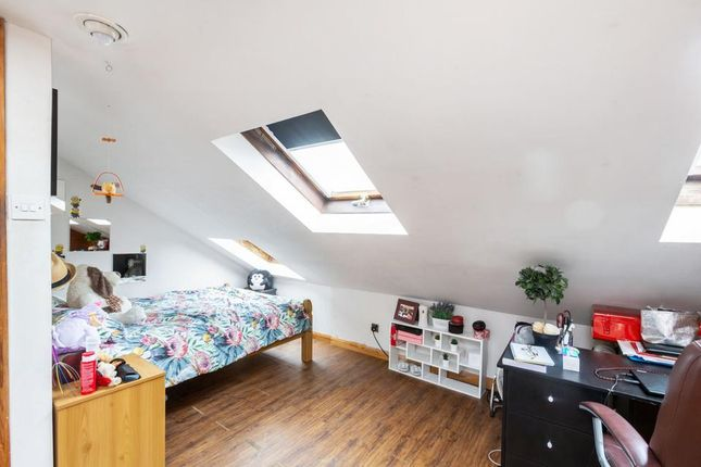 Bedroom 3 of Rounton Road, London E3