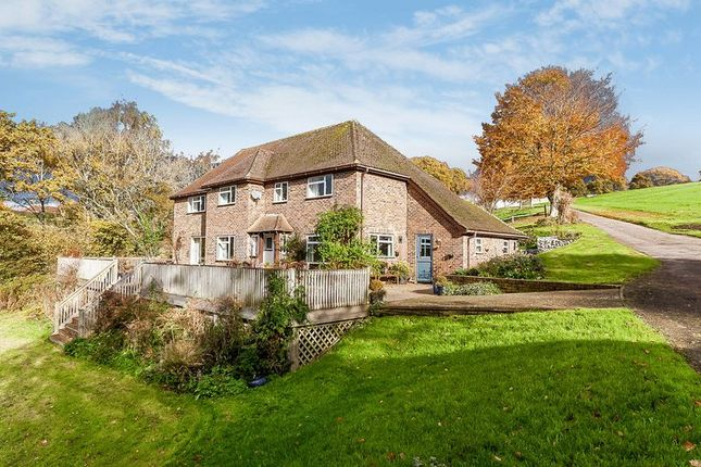 Thumbnail Farm for sale in Coggins Mill Lane, Mayfield