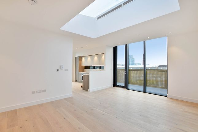 Thumbnail Flat to rent in Hanbury Street, Shoreditch