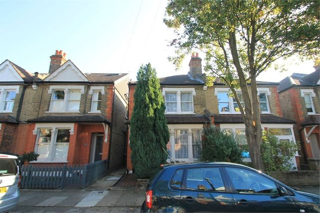 Thumbnail Semi-detached house for sale in Solna Road, London