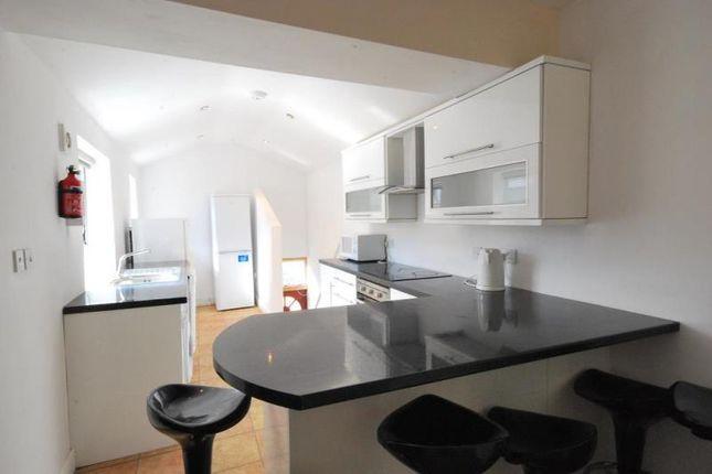 Thumbnail Maisonette to rent in Tavistock Road, Jesmond, Newcastle Upon Tyne