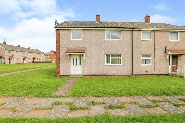 4 bed semi-detached house to rent in Maple Walk, Knottingley, Opo WF11
