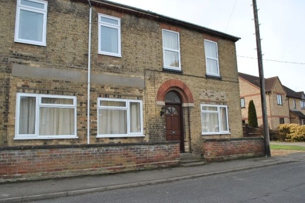 Thumbnail Property to rent in Littleport, Ely, Cambridgeshire