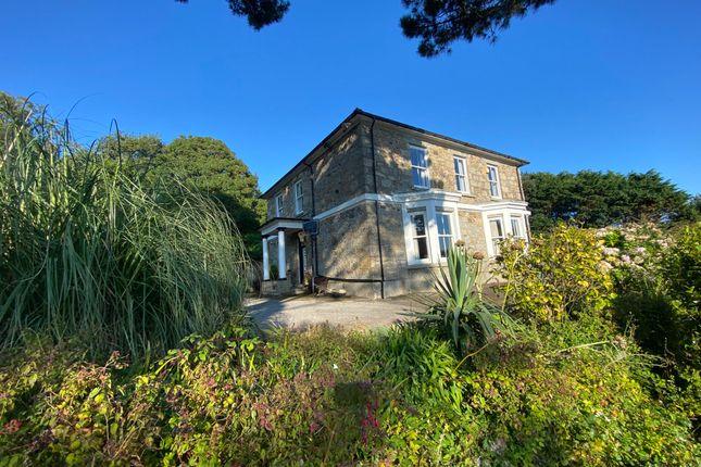 Thumbnail Detached house for sale in Mousehole Lane, Mousehole, Penzance