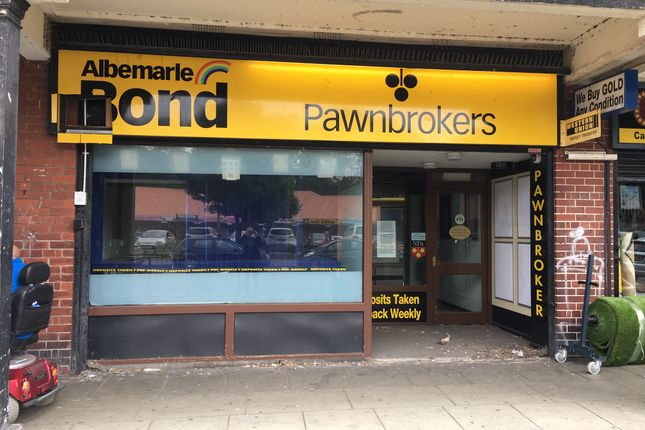 Thumbnail Retail premises to let in Broadway, Norris Green, Liverpool