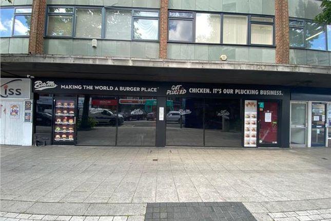 Thumbnail Retail premises to let in 37-39 London Road, Southampton, Hampshire