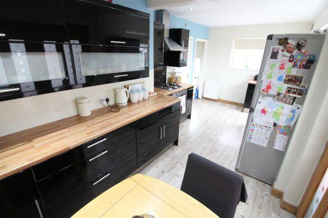 Kitchen/Diner of Dawnay Road, Bilton, Hull HU11