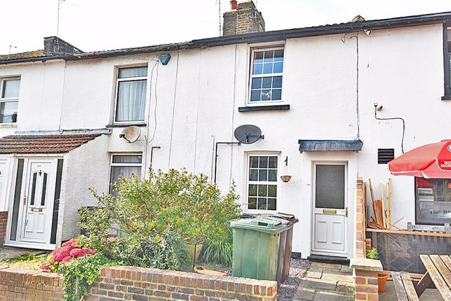 Thumbnail Terraced house to rent in Perryfield Street, Maidstone