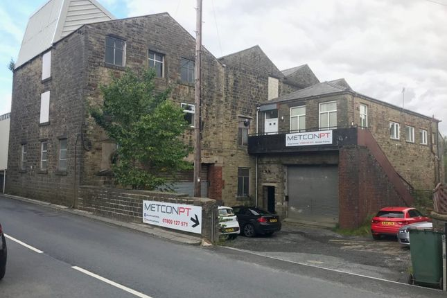 Thumbnail Industrial to let in Tong Lane, Rochdale