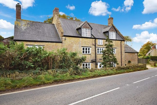 Thumbnail Detached house for sale in Oborne, Sherborne