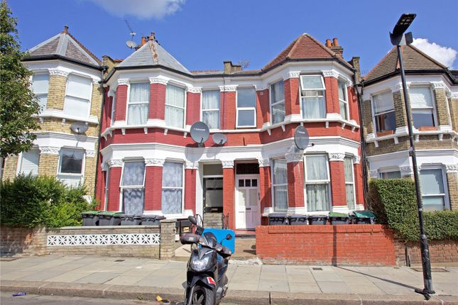 Thumbnail Terraced house for sale in Warham Road, London