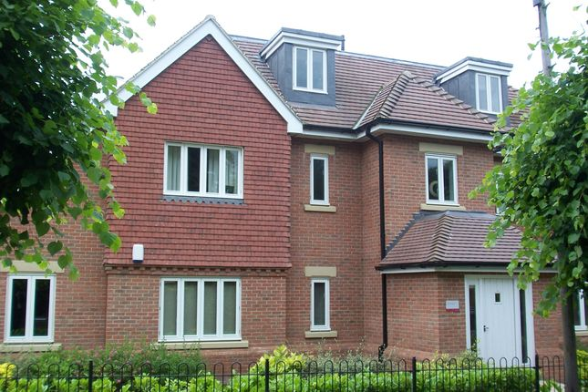 2 bed flat to rent in Lime Court, Garlands Road, Leatherhead KT22
