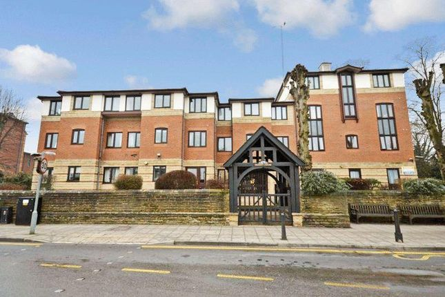 Thumbnail Property for sale in Church Street, Rugby