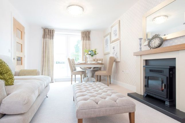 """Thumbnail Property for sale in """"Apartment Number 24"""" at Knutton Road, Wolstanton, Newcastle-Under-Lyme"""