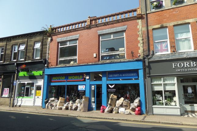Thumbnail Retail premises to let in 1A & 2, Westgate, Ripon