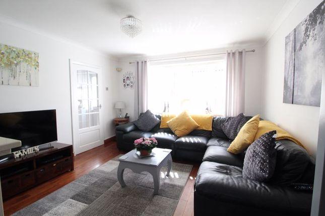 Thumbnail Semi-detached house for sale in Lea Avenue, Jarrow